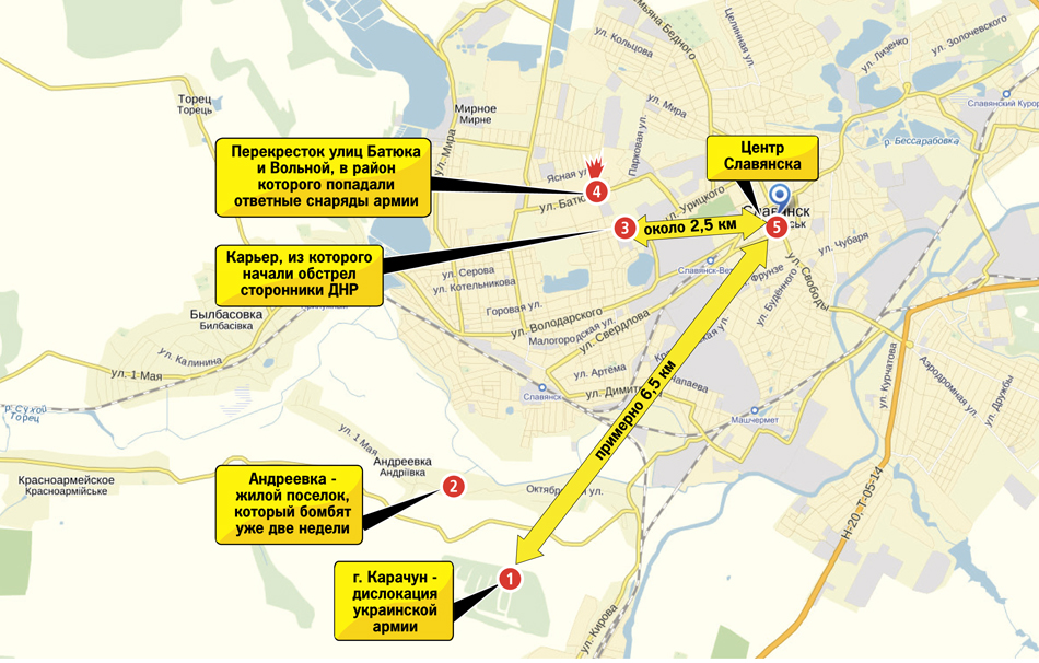Карта: Элеонора Мильченко