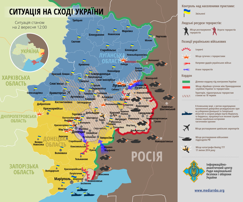 Россия продолжает поставлять технику и грузовики с боевиками на Донбасс, - СНБО - Цензор.НЕТ 4922