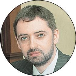 Сергей Шумило.