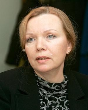 Валентина Теличка.