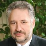 Павел Жебривский. Фото: Википедия