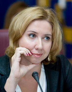 Оксана Романюк.