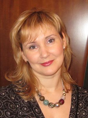 Наталья Тертычная советует не обвинять всех подряд в поражении – проиграл, соберись и иди дальше. Фото: личный архив Тертычной
