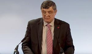 Кабулов считает, что решение о поставках должно быть