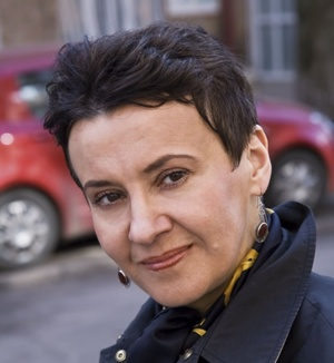 Оксана Забужко.