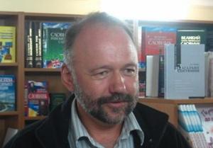 Андрей Курков.