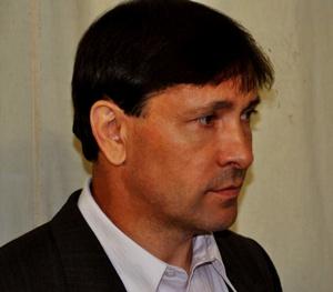 Владимир Даниленко.