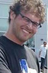 35-летнего Блэйка Лейбела нашли в доме рядом собезображенным телом.