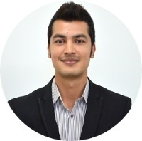 Доктор-координатор Букимед Зишан Заман