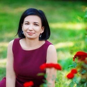 Ольга Айвазовская.