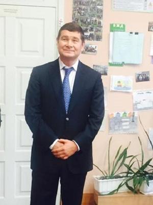 Два депутата, два беглеца: в чем сходны истории Вороненкова и Онищенко фото 1
