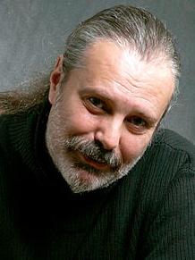Александр Зирин. Фото: wikipedia.org