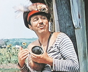 50 лет фильму: судьбы актеров комедии