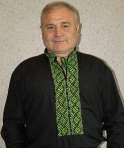 Экс-начальник полиции Ровенской области, раненый сыном-прокурором, умер в больнице фото 1