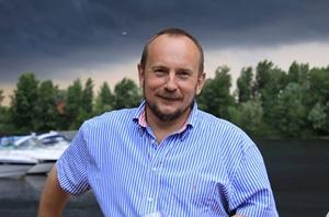 Павел Рябикин.