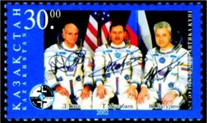 Первый космический турист: Я побывал на небесах и парил, как ангел, глядя вниз на Землю фото 1