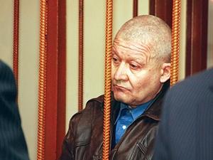 Сергей Ткач уверяет, что лишил жизни более 100 людей. Фото: архив