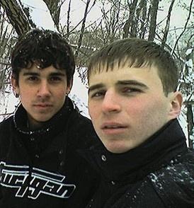 Саенко и Супрунюк начинали с бездомных кошек и собак. Фото: Википедия