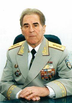 Иван Гладуш в 1970-х вел дело Берлизова, затем стал министром МВД СССР. Фото: ord-ua.com