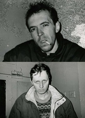 У Кондратено и Волковича было тяжелое детство. Фото: соцсети