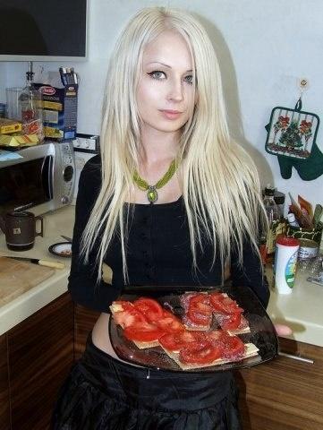 Раньше Барби и на диете не сидела...Фото: vk.com/taki_da_odessa