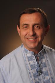Петр Колодий работает депутатом с 2006 года. Фото с сайта oblrada.lviv.ua.