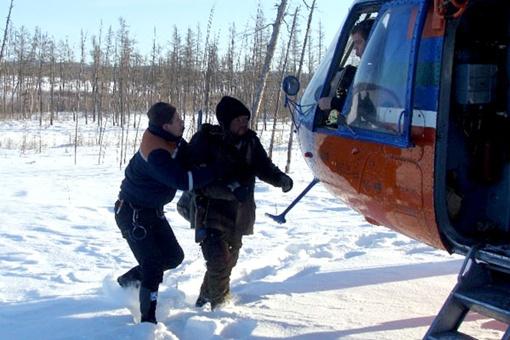 Фото: ГУ МЧС России по Республике Саха (Якутия)