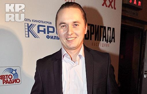 Эльдар Чеченов. Фото: Михаил ФРОЛОВ
