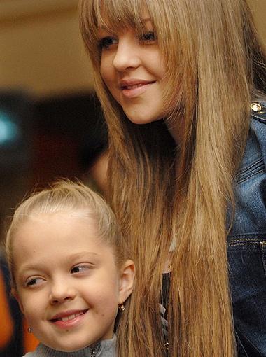 Анастасия и Виктория Петрик - не просто сестры, они крепкая команда. Фото: УНИАН.