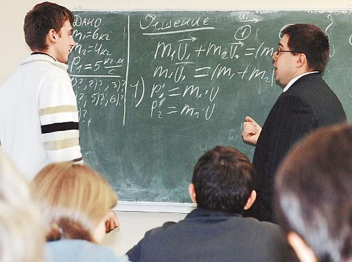 За лозунгами Болонской реформы, по мнению Медведчука, не оказалось ничего, кроме коммерциализации образования и науки в целом. Фото: архива