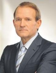 Виктор МЕДВЕДЧУК, доктор юридических наук, профессор, академик Национальной академии правовых наук Украины