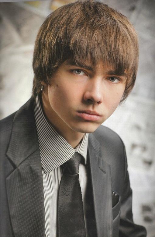 Паша Теплюк погиб за день до своего 19-летия. Фото: сайт