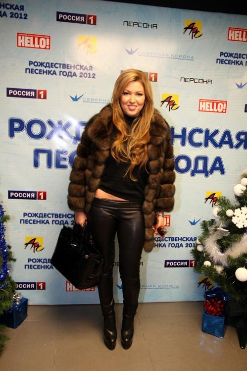 Похорошевшая Ирина Дубцова. Фото: eg.ru
