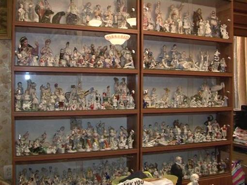 С-43 коллекция статуэток сделай своими руками 43
