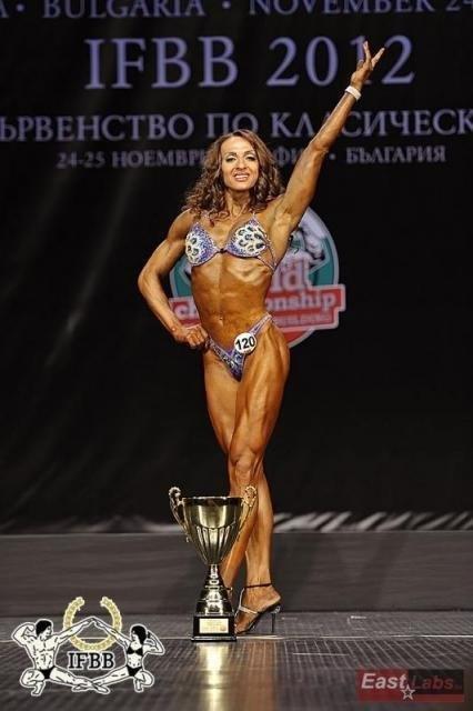 Татьяна Михейчик. Фото: пресс-служба ЛОГА