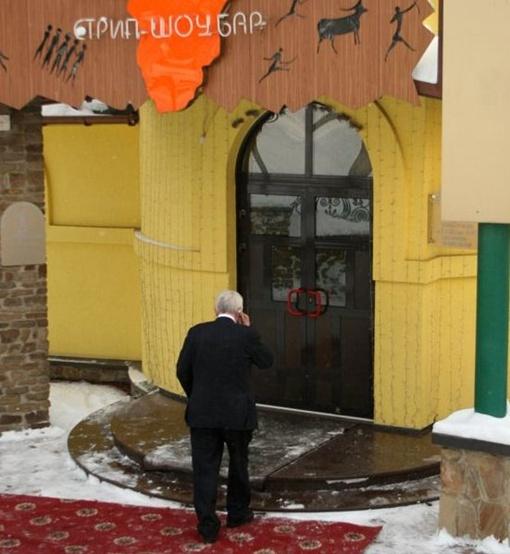 На мероприятие пожаловали чиновники и ликвидаторы катастрофы. Фото: 62.ua