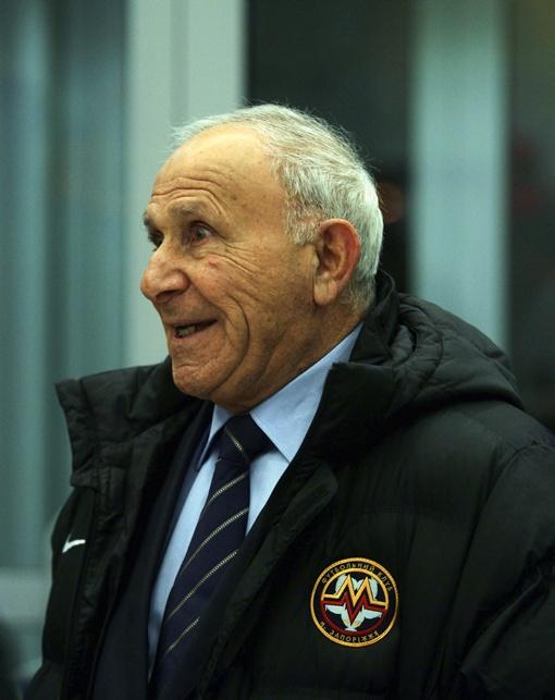 Анатолий Заяев был легендой спорта. Фото: Павел ДАЦКОВСКИЙ