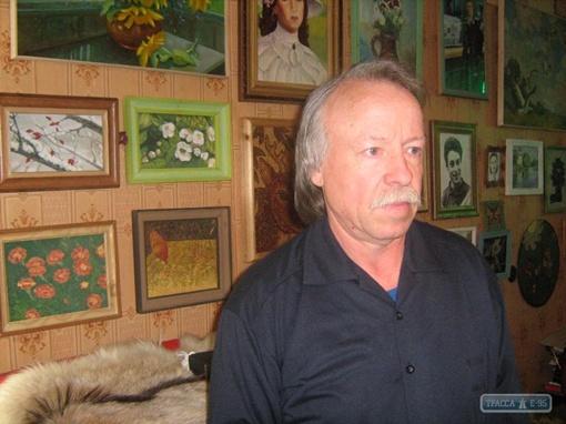 Больше семи лет мастер выкладывал из мелких семян и круп священные лики на полотне. Фото: сайт trassae95.com