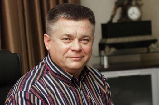 Павел Лебедев. Фото lebedev.sebastopol.ua