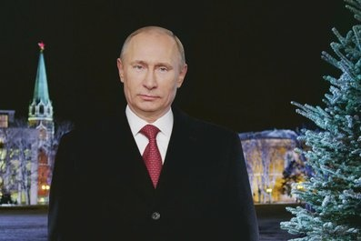 Фото с официального сайта президента России