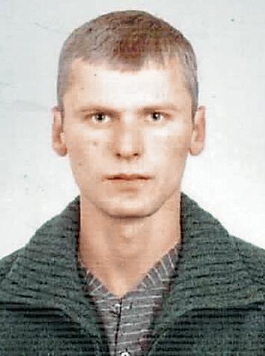 Андрей Шемятенков. Фото из архива КП.
