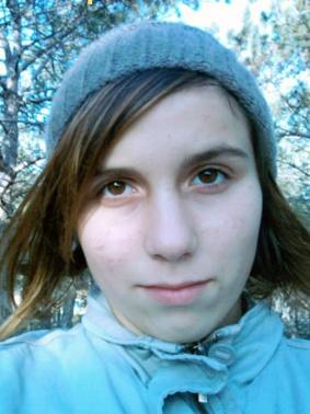 Ирина Сомикова. Фото УМВД в Севастополе