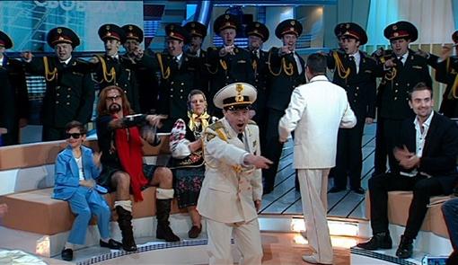 Посол Южной Кореи в Украине станцевал Gangnam Style с нашим военными фото 1