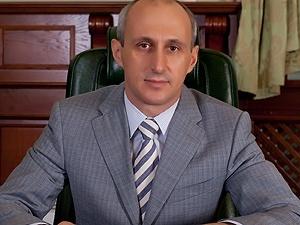 Соркин занял должность главы НБУ