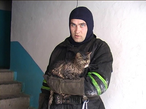 Фото ТУ МЧС в Полтавской области