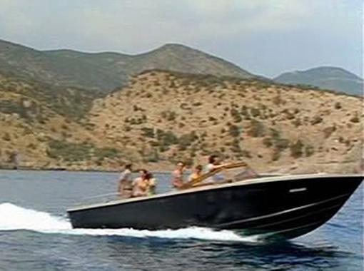 Видео сцены секса на острове в фильме пираты 20 века