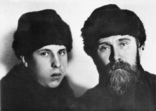 Как Киев взрастил портретиста Сталина  фото 2