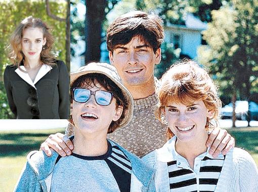 Первые роли голливудских звезд  фото 3