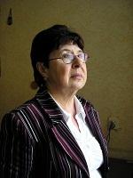 Татьяна Пшегоцкая помнит времена, когда Украина была завалена игрушками собственного производства… Фото: из личного архива.