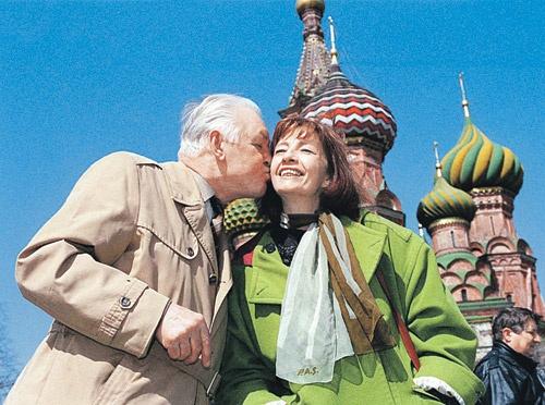 Погибла британская модель, соблазнившая советского дипломата. СМИ показали еефото